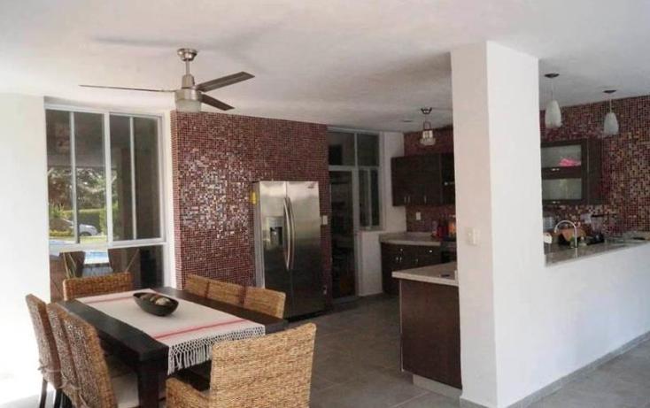 Foto de casa en venta en cocoyoc 29, cocoyoc, yautepec, morelos, 4580368 No. 02