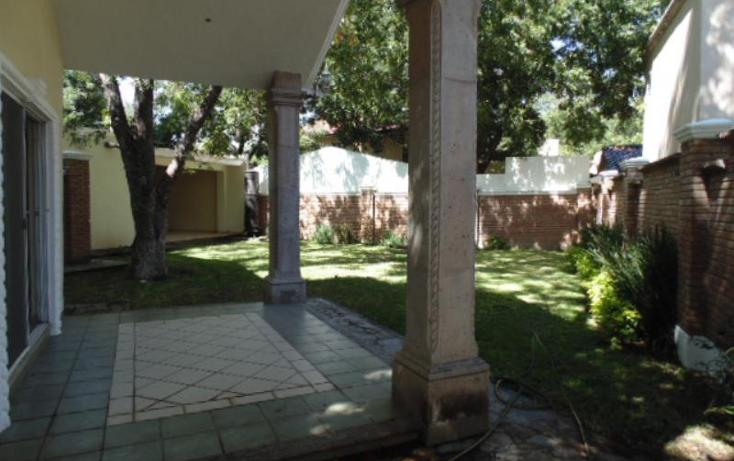 Foto de casa en renta en cocoyoc 560, san alberto, saltillo, coahuila de zaragoza, 2655619 No. 07