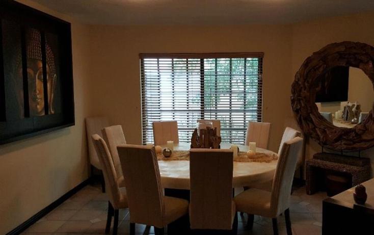 Foto de casa en venta en cocoyoc 602, san alberto, saltillo, coahuila de zaragoza, 1649450 No. 03