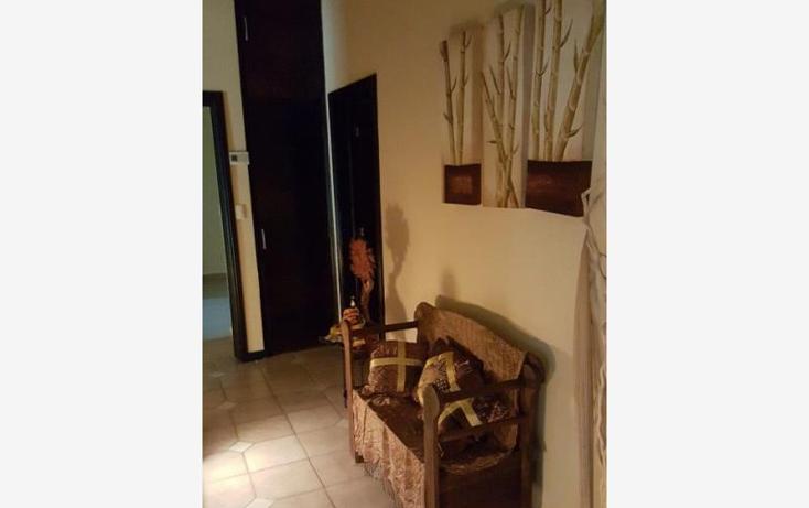 Foto de casa en venta en cocoyoc 602, san alberto, saltillo, coahuila de zaragoza, 1649450 No. 04