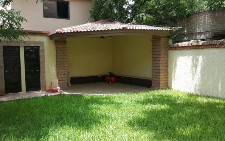 Foto de casa en venta en cocoyoc 602, san alberto, saltillo, coahuila de zaragoza, 1649450 No. 09