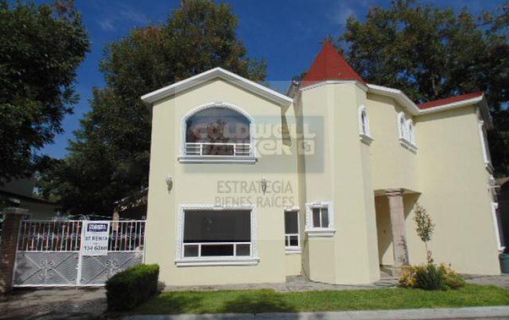 Foto de casa en renta en cocoyoc, san alberto, saltillo, coahuila de zaragoza, 1398683 no 02