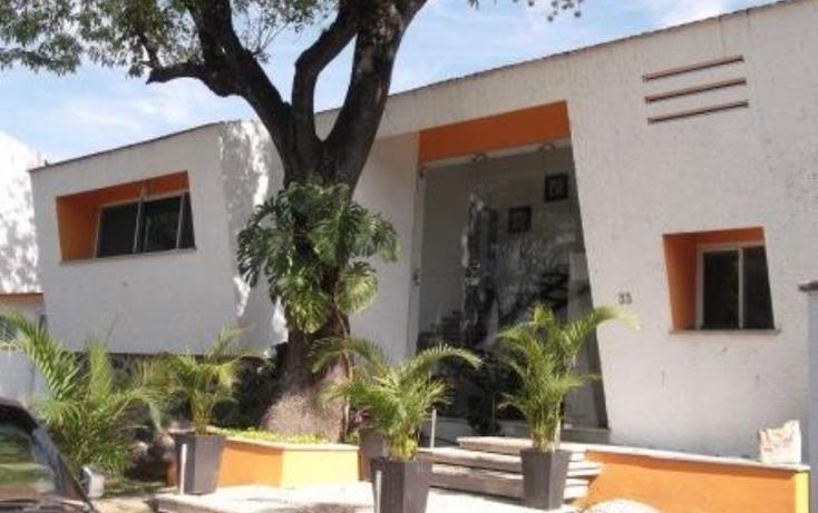 Foto de casa en venta en  , cocoyoc, yautepec, morelos, 1083293 No. 01