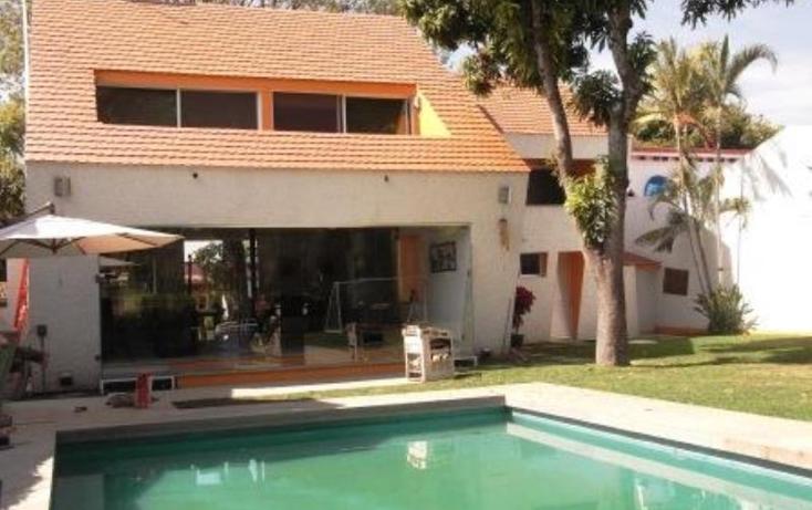 Foto de casa en venta en  , cocoyoc, yautepec, morelos, 1083293 No. 02