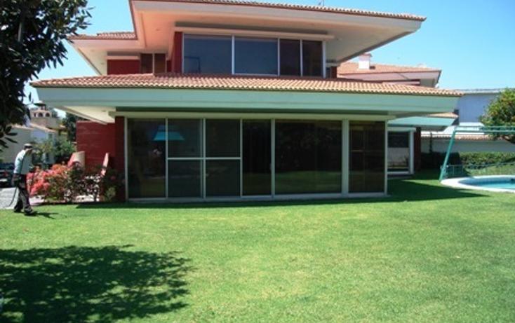 Foto de casa en venta en  , cocoyoc, yautepec, morelos, 1096513 No. 01