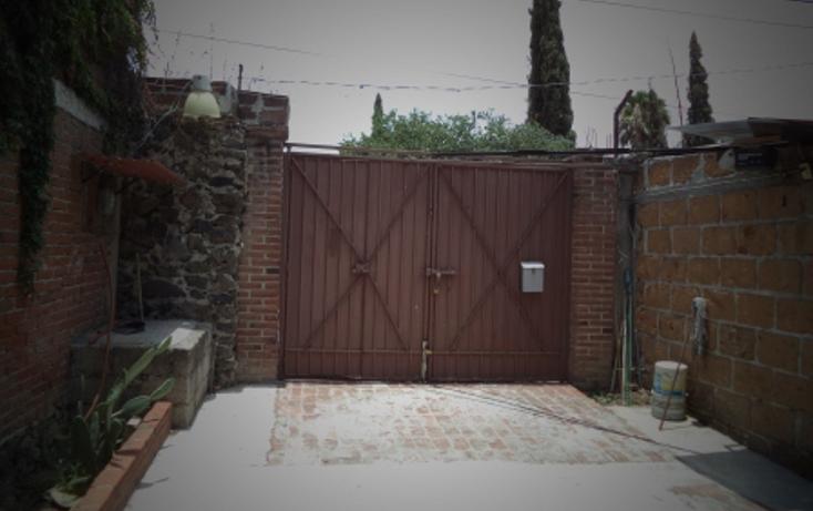 Foto de casa en venta en  , cocoyoc, yautepec, morelos, 1135983 No. 02