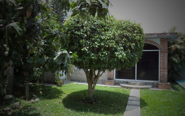 Foto de casa en venta en  , cocoyoc, yautepec, morelos, 1135983 No. 03