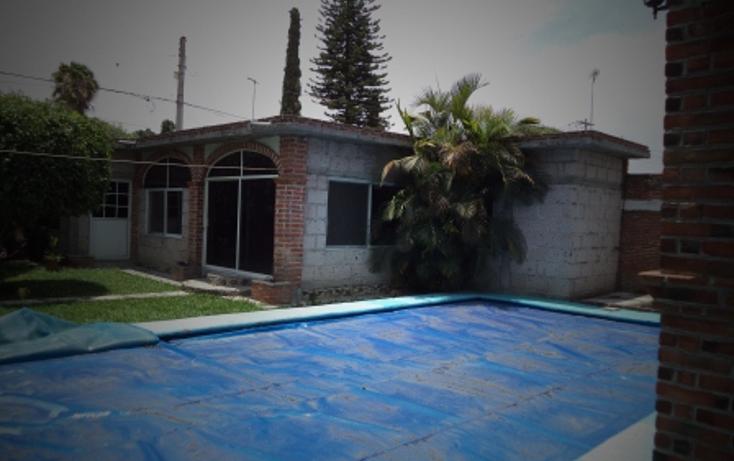 Foto de casa en venta en  , cocoyoc, yautepec, morelos, 1135983 No. 04