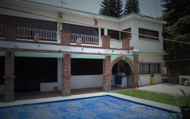 Foto de casa en venta en  , cocoyoc, yautepec, morelos, 1135983 No. 05