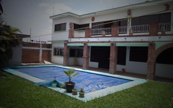 Foto de casa en venta en  , cocoyoc, yautepec, morelos, 1135983 No. 07