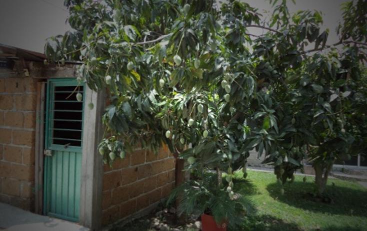 Foto de casa en venta en  , cocoyoc, yautepec, morelos, 1135983 No. 09