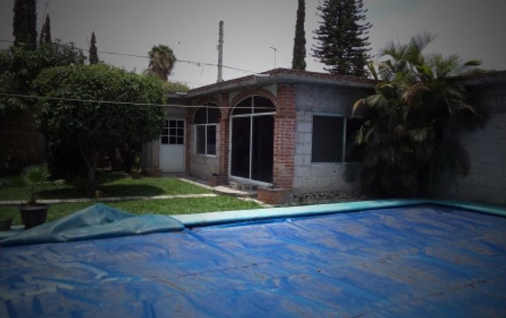 Foto de casa en venta en  , cocoyoc, yautepec, morelos, 1135983 No. 10
