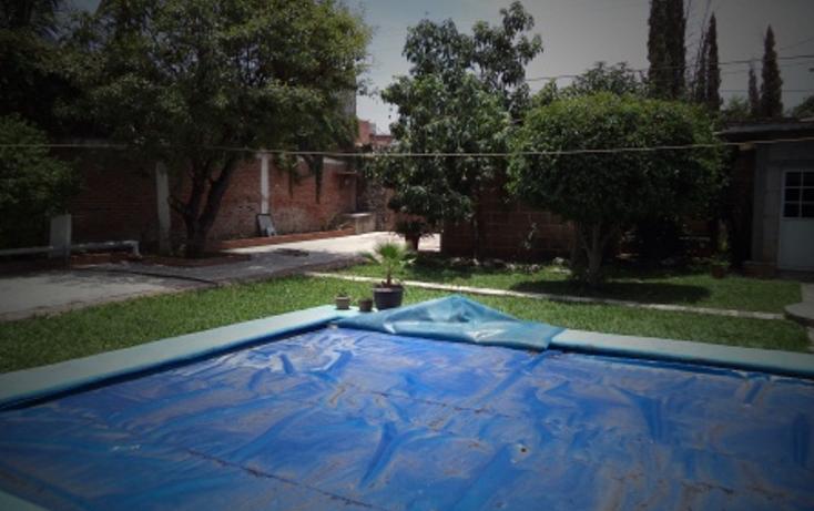 Foto de casa en venta en  , cocoyoc, yautepec, morelos, 1135983 No. 11