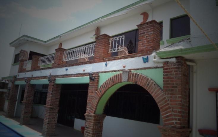Foto de casa en venta en  , cocoyoc, yautepec, morelos, 1135983 No. 12