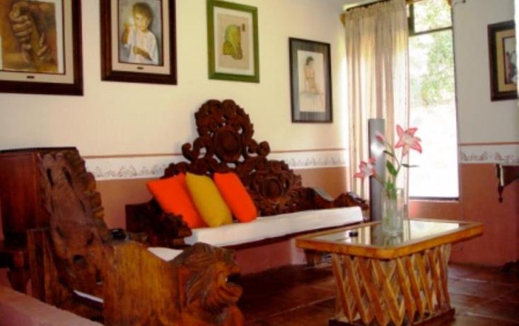 Foto de casa en venta en  , cocoyoc, yautepec, morelos, 1335229 No. 12