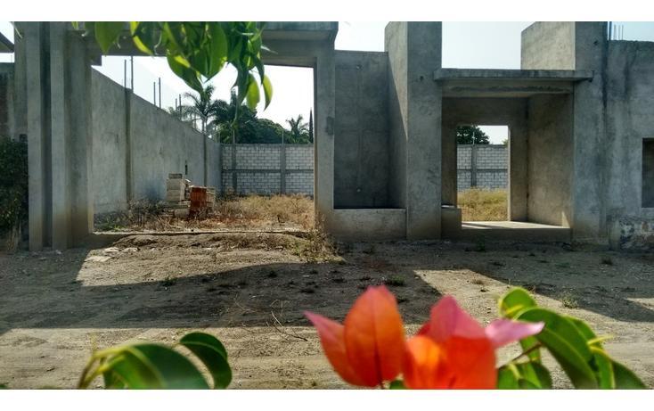 Foto de terreno habitacional en venta en  , cocoyoc, yautepec, morelos, 1354927 No. 01