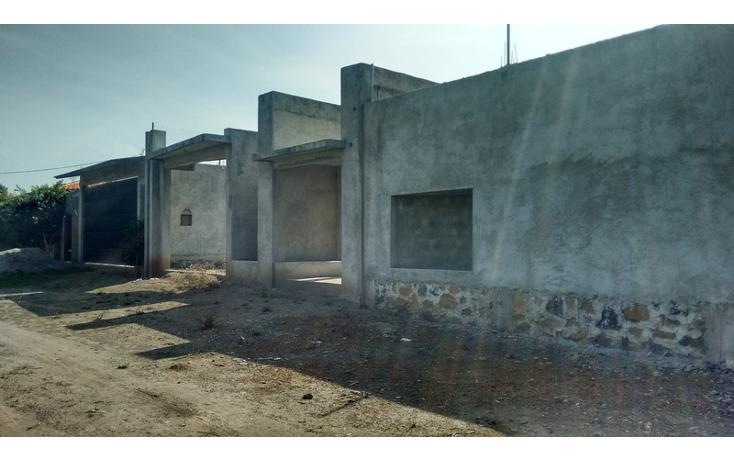 Foto de terreno habitacional en venta en  , cocoyoc, yautepec, morelos, 1354927 No. 02
