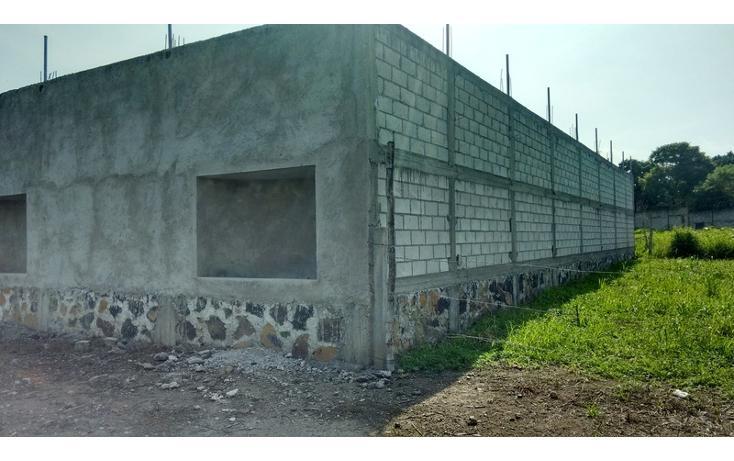 Foto de terreno habitacional en venta en  , cocoyoc, yautepec, morelos, 1354927 No. 04