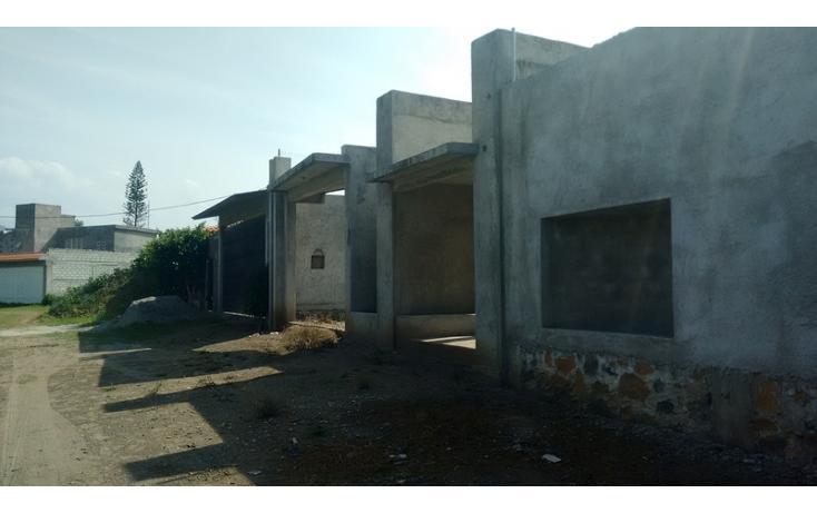 Foto de terreno habitacional en venta en  , cocoyoc, yautepec, morelos, 1354927 No. 05