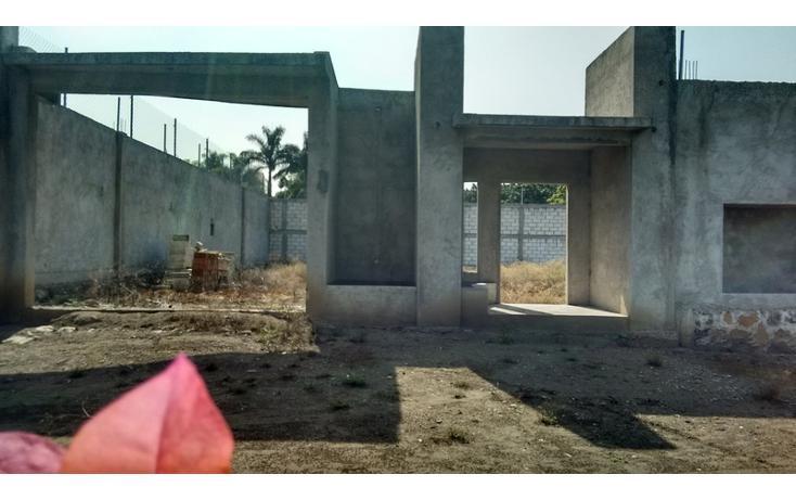 Foto de terreno habitacional en venta en  , cocoyoc, yautepec, morelos, 1354927 No. 06
