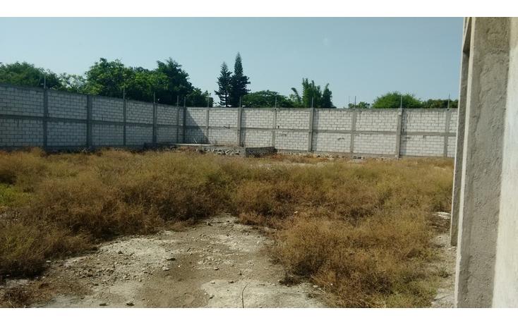 Foto de terreno habitacional en venta en  , cocoyoc, yautepec, morelos, 1354927 No. 07