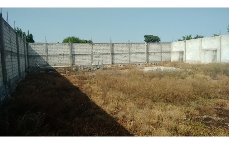 Foto de terreno habitacional en venta en  , cocoyoc, yautepec, morelos, 1354927 No. 08