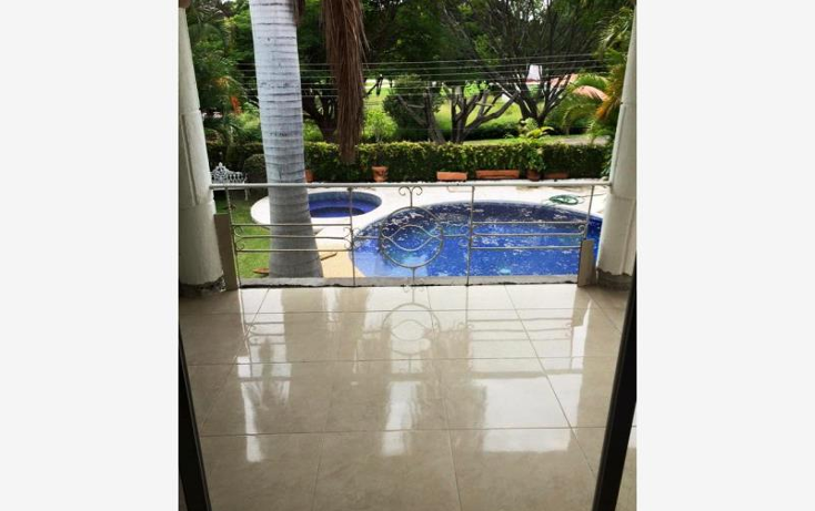 Foto de casa en renta en  , cocoyoc, yautepec, morelos, 1381411 No. 02