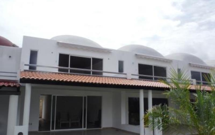 Foto de casa en venta en  , cocoyoc, yautepec, morelos, 1381481 No. 14