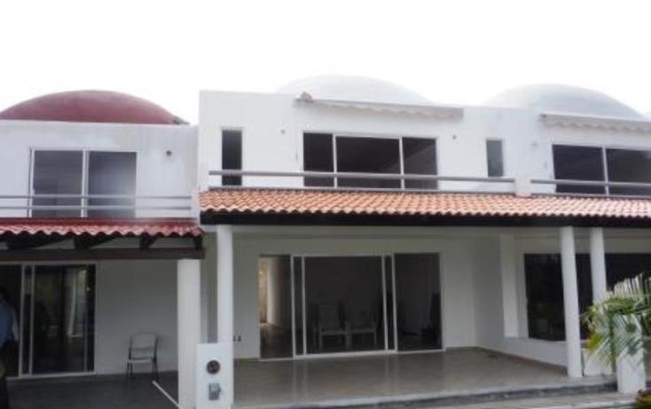 Foto de casa en venta en  , cocoyoc, yautepec, morelos, 1381481 No. 15