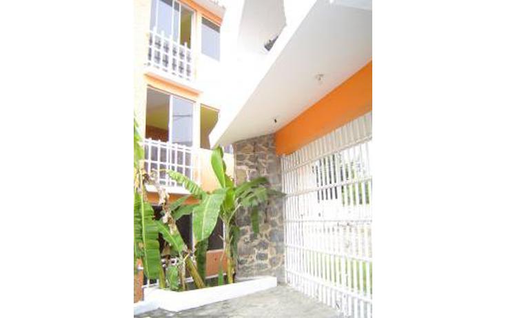 Foto de departamento en venta en  , cocoyoc, yautepec, morelos, 1418025 No. 01