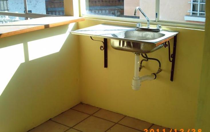 Foto de departamento en venta en  , cocoyoc, yautepec, morelos, 1418025 No. 03