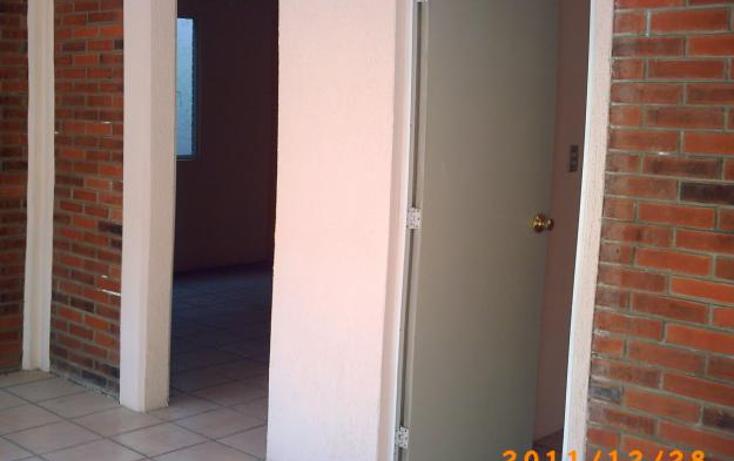 Foto de departamento en venta en  , cocoyoc, yautepec, morelos, 1418025 No. 08