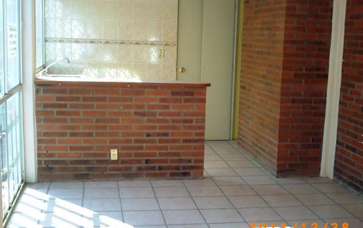 Foto de departamento en venta en  , cocoyoc, yautepec, morelos, 1418025 No. 09