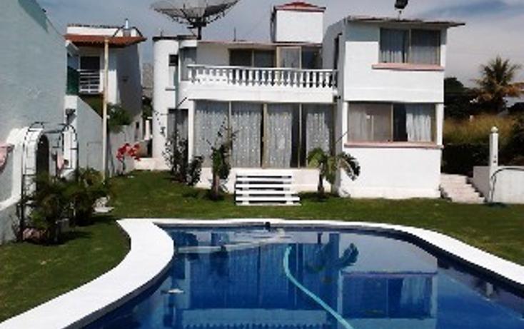 Foto de casa en venta en  , cocoyoc, yautepec, morelos, 1521103 No. 01