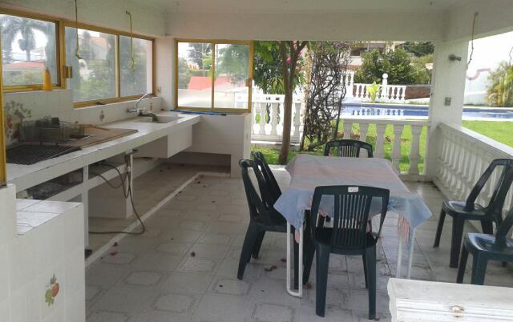 Foto de casa en venta en  , cocoyoc, yautepec, morelos, 1521103 No. 02