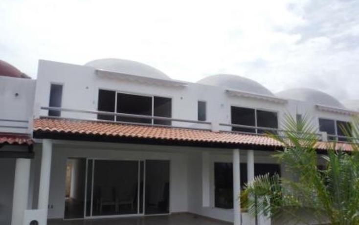 Foto de casa en venta en  , cocoyoc, yautepec, morelos, 1540796 No. 01