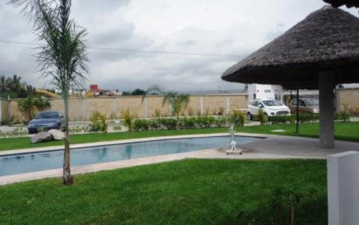 Foto de casa en venta en  , cocoyoc, yautepec, morelos, 1540796 No. 02