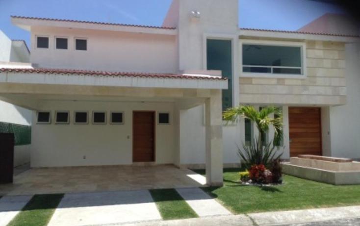 Foto de casa en venta en  , cocoyoc, yautepec, morelos, 1565594 No. 01