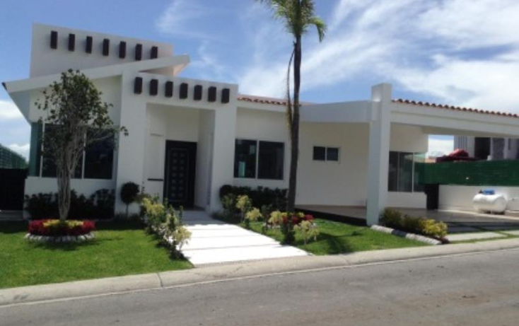 Foto de casa en venta en  , cocoyoc, yautepec, morelos, 1565598 No. 01
