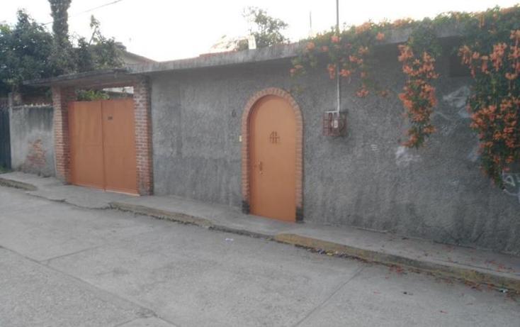 Foto de casa en venta en  , cocoyoc, yautepec, morelos, 1572872 No. 01