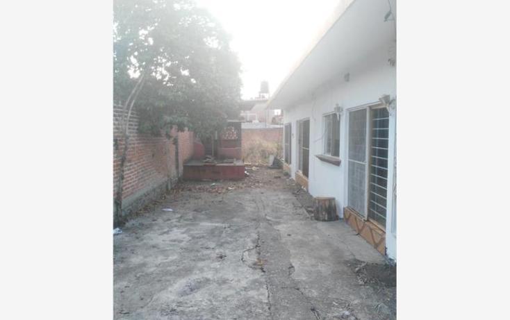 Foto de casa en venta en  , cocoyoc, yautepec, morelos, 1572872 No. 12