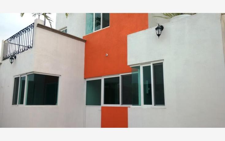 Foto de casa en venta en  , cocoyoc, yautepec, morelos, 1582542 No. 03