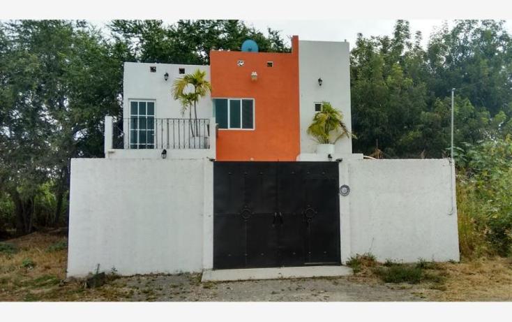 Foto de casa en venta en  , cocoyoc, yautepec, morelos, 1594264 No. 01