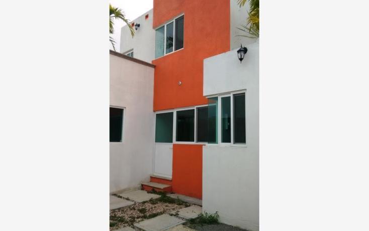 Foto de casa en venta en  , cocoyoc, yautepec, morelos, 1594264 No. 02
