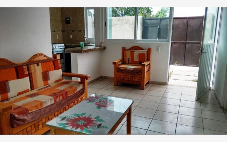 Foto de casa en venta en  , cocoyoc, yautepec, morelos, 1594264 No. 04