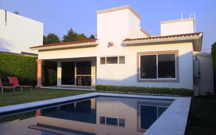 Foto de casa en venta en  , cocoyoc, yautepec, morelos, 1640902 No. 01