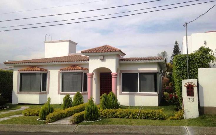 Foto de casa en venta en  , cocoyoc, yautepec, morelos, 1640902 No. 02