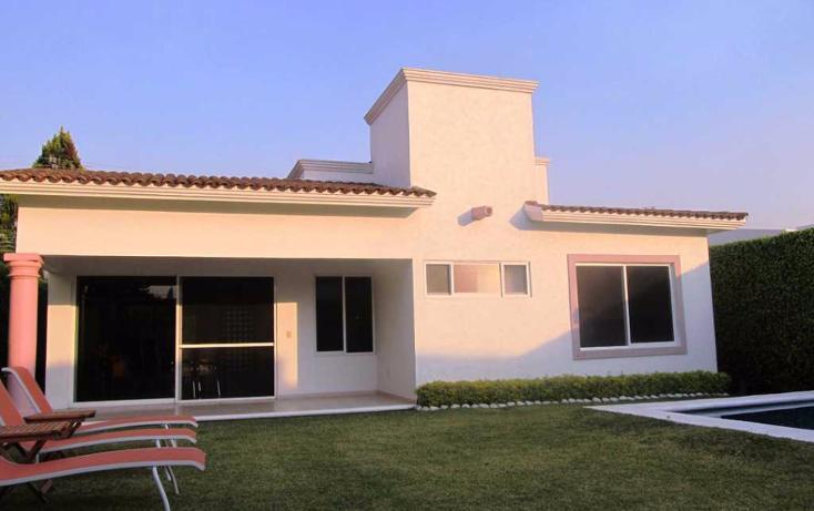 Foto de casa en venta en  , cocoyoc, yautepec, morelos, 1640902 No. 07