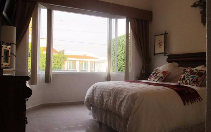 Foto de casa en venta en  , cocoyoc, yautepec, morelos, 1640902 No. 18