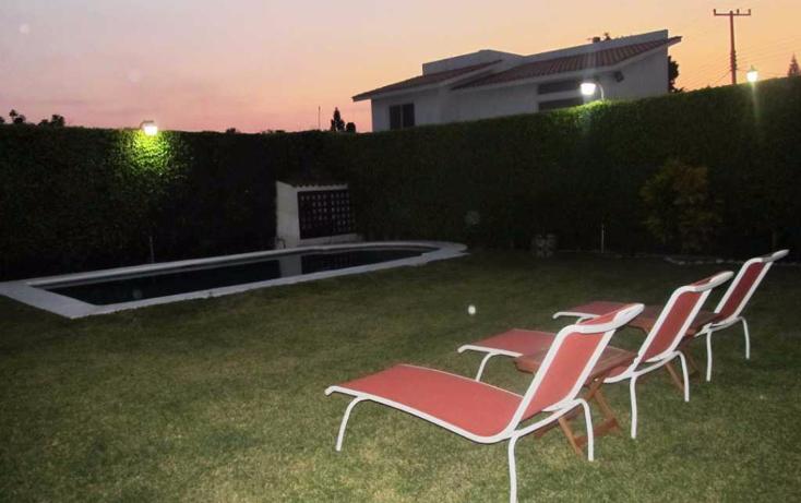 Foto de casa en venta en  , cocoyoc, yautepec, morelos, 1640902 No. 24